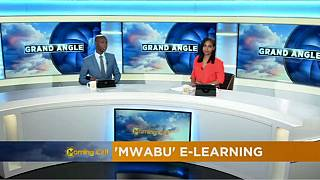 Mwabu digital education project [The Grand Angle]