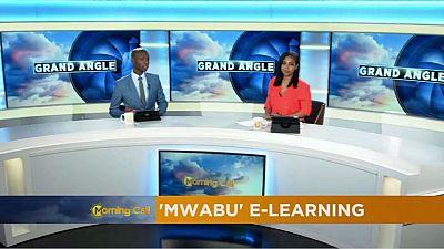 Mwabu digital education project [The Grand Angle]
