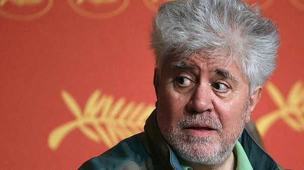 Almodovar picked to head jury at 2017 Cannes Film Festival