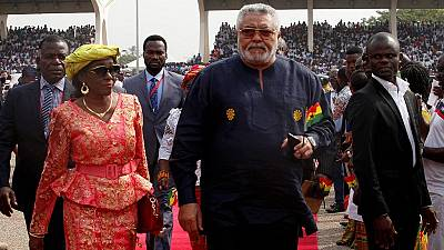 Affaire éviction de Paul Biya par l'UA : John Rawlings a reçu les excuses de RFI