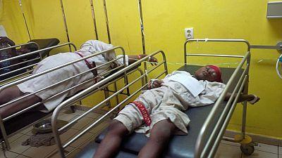 Bénin : des fidèles d'une secte anti-vaudou meurent d'asphyxie en attendant la fin du monde