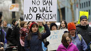 Trump substitui Procurador-geral interino para forçar bloqueio anti-imigração