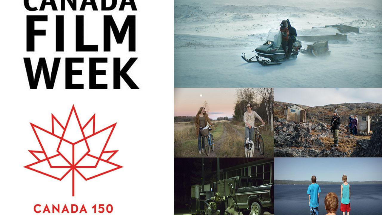 Ο Καναδάς στην μεγάλη οθόνη της Ταινιοθήκης της Ελλάδος – Εβδομάδα Καναδικού Κινηματογράφου
