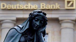 Deutsche Bank fined over Russian money laundering