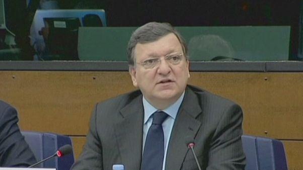 انتقاد سازمان شفافیت بین الملل از چند شغله بودن نمایندگان پارلمان اروپا