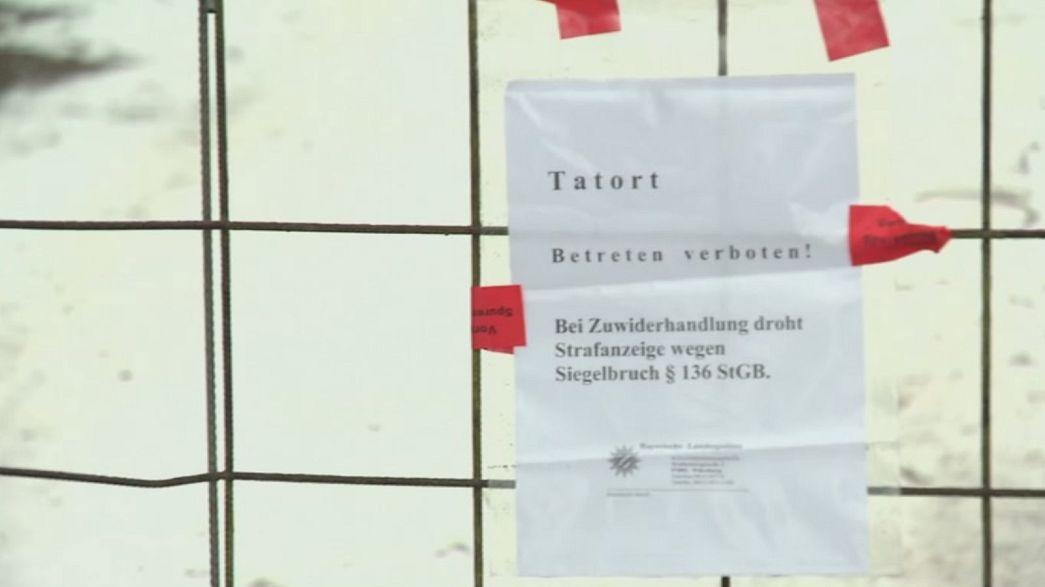 Tragödie in Arnstein: Teenager starben an Kohlenmonoxidvergiftung