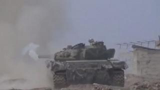 Борьба с ИГ в Сирии: задача - окружить город Ракка