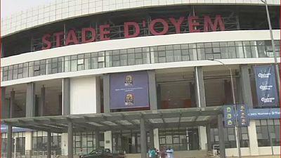 Gabon : intérrogations sur l'avenir du stade d'Oyem