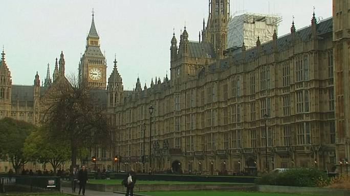 البرلمان البريطاني يناقش إطلاق مفاوضات الخروج من الاتحاد الاوروبي