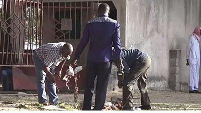 Une fillette kamikaze fait au moins deux morts près de Maiduguri (Nigeria)