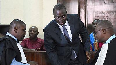 """Côte d'Ivoire : le procès des """"disparus du novotel"""" reporté au 21 février"""