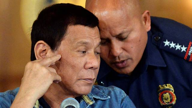 Human rights groups slam Philippine's war on drugs