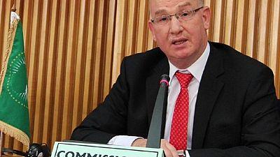 Début du sommet sur fond de cacophonies et rivalités( RFI) — Union africaine