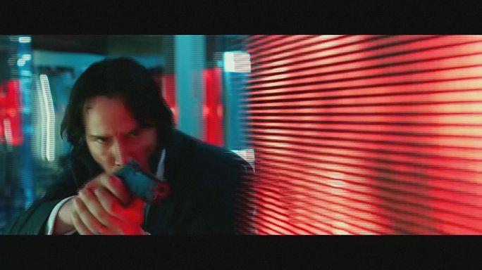 """فيلم""""جون ويك""""، يقدم لعشاقه جزءا جديدا"""