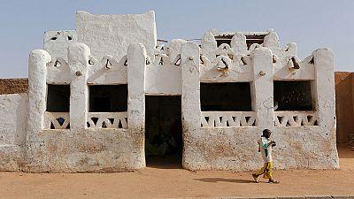 Niger : Agadez, ancien carrefour de l'immigration déserté par les migrants