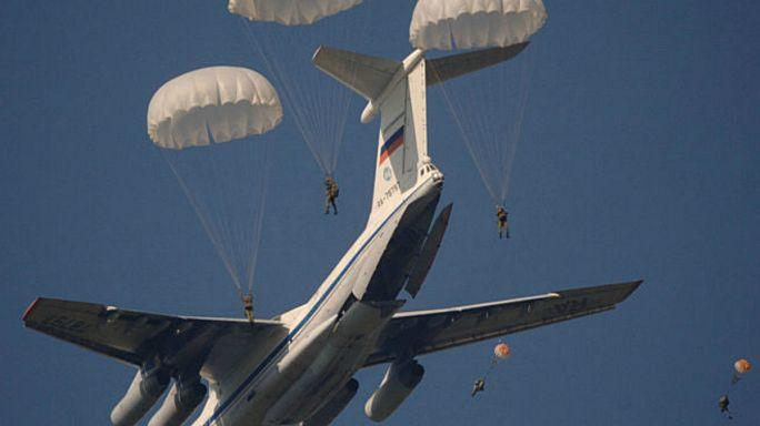 الجامعة العربية ترحب بالدور الروسي في المنطقة