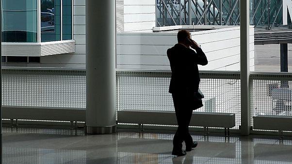 Fixados preços entre operadoras para acabar com o 'roaming' na União Europeia em junho