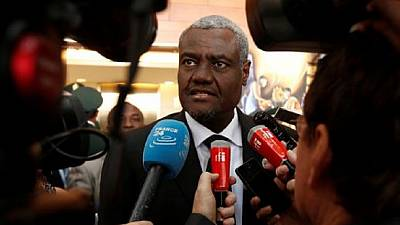 African leaders back plan for mass ICC withdrawal