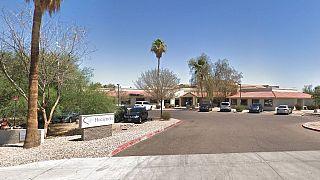 Image: Hacienda Healthcare in Phoenix, Arizona.