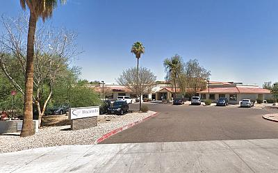 Hacienda Healthcare in Phoenix, Arizona.