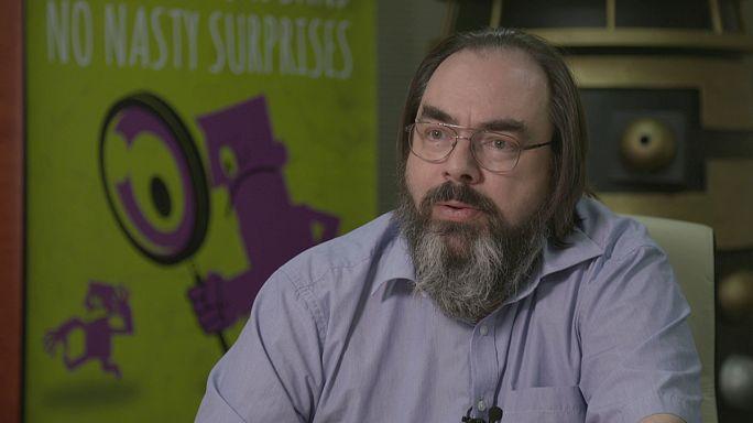 Adrian Kennard: challenging surveillance