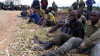 Burundi : des présumés rebelles rapatriés au pays