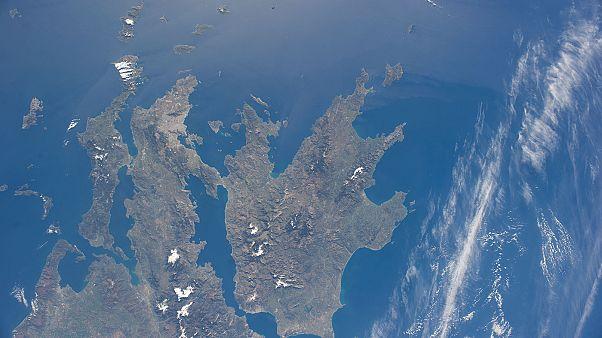 Ο Διεθνής Διαστημικός Σταθμός και τα «τιτιβίσματα του αστροναύτη»