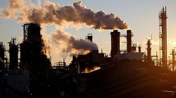 Рост промышленного производства в еврозоне продолжается