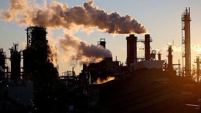Euro Bölgesi: Siyasi belirsizlik sinyallerine rağmen sanayi üretimi artıyor