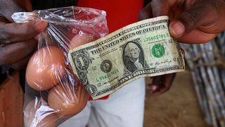 Zimbabwe : nouvelle taxe sur les produits alimentaires