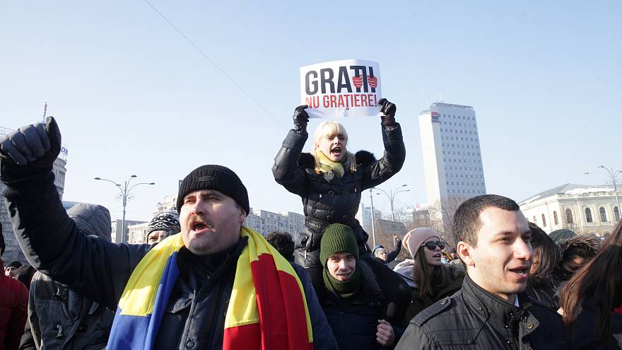 Why Romania's 'cocky' leftists were emboldened to push through controversial corruption change