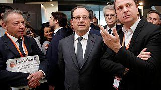 El proteccionismo en la carrera a las presidenciales en Francia