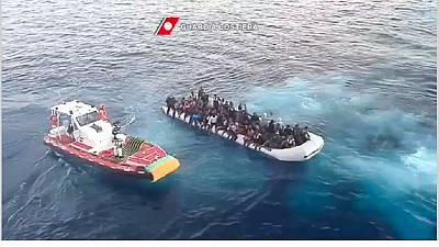 Italy pledges 200 million Euros to curb migrant flow