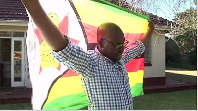 Zimbabwe: Protest pastor arrested on return from U.S.