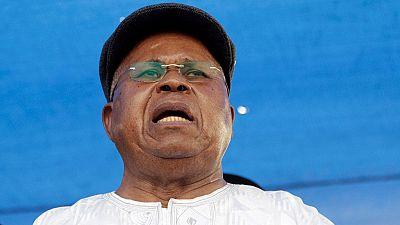 L'opposant historique congolais  Étienne Tshisekedi est mort