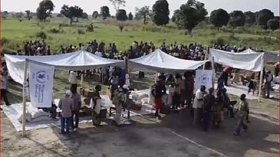 RCA : l'ONU octroie six millions de dollars d'aide aux victimes des violences à Kaga Bandoro, Bambari et Bria
