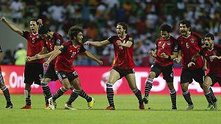 Egito na final da CAN, vence Burkina-Faso nos penáltis