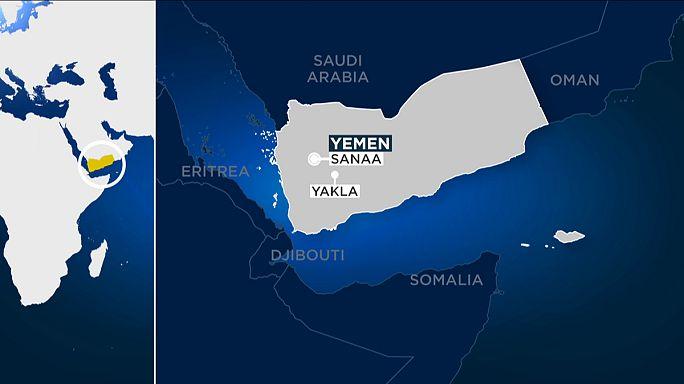 اقرار للقوات الأمريكية باستهداف مدنيين في اليمن