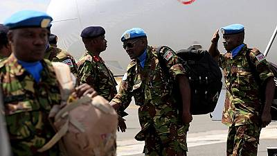 Kenya agrees to rejoin UN protection force in South Sudan