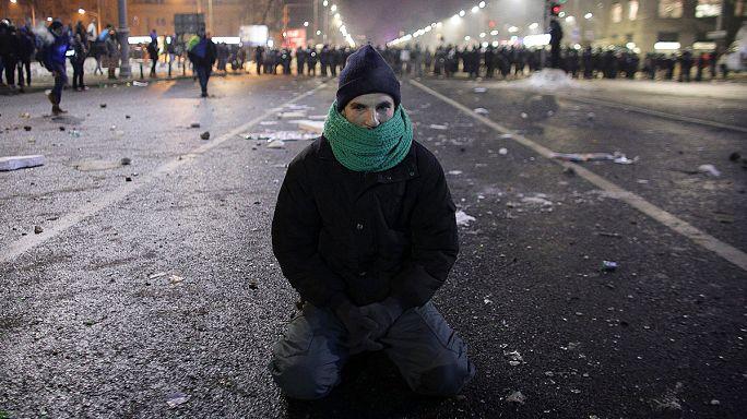 Les Roumains dans la rue : on vous explique cette nouvelle législation anti-corruption