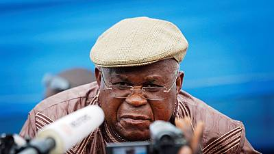 Who was Etienne Tshisekedi?