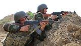 Ermenistan: Azerbaycan askeri rehin alındı