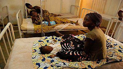 Ces jeunes filles enceintes, abandonnées par les soldats dans le nord-est du Nigeria