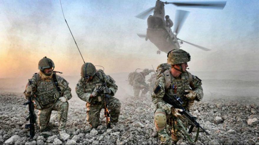 مقتل أول ضابط أمريكي في عهد ترامب على أرض اليمن