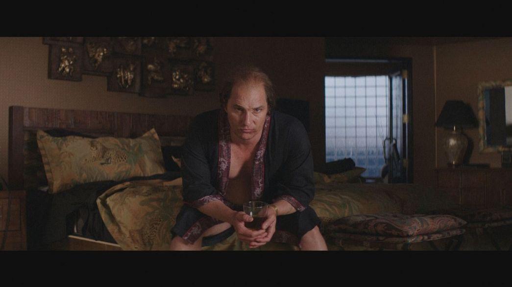 """Matthew McConaughey ganha peso e perde cabelo em """"Gold"""""""