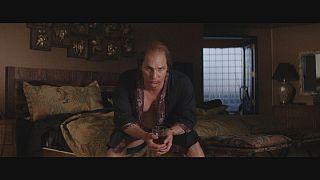 """""""Gold"""", la nueva película de Matthew McConaughey"""