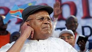 DR Congo: AU, France mourn Tshisekedi, call for action on political deal