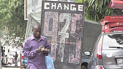 World Bank warns DR Congo is facing enduring economic crisis