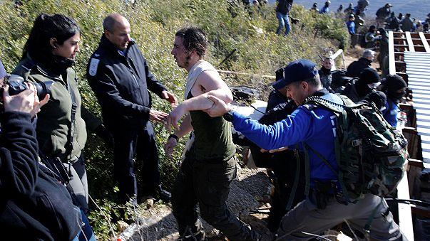 Cisgiordania: completata l'evacuazione di Amona