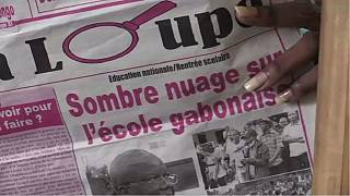 Gabon will not sanction striking teachers - DPM